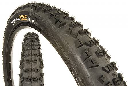 Continental Trail King ProTection pneumatico da Enduro