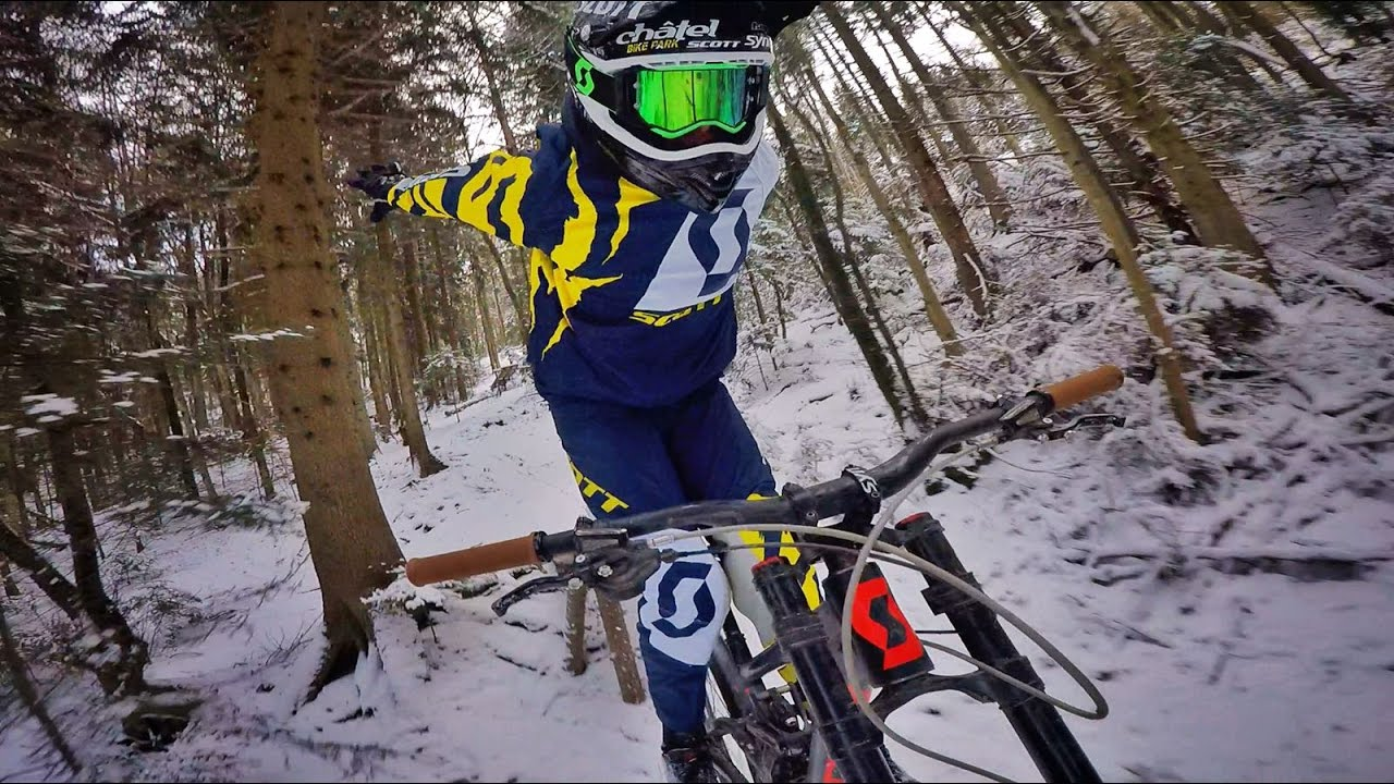 How to Ride Snow with Nico Vink