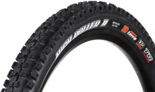 Maxxis High Roller 2 pneumatici da enduro