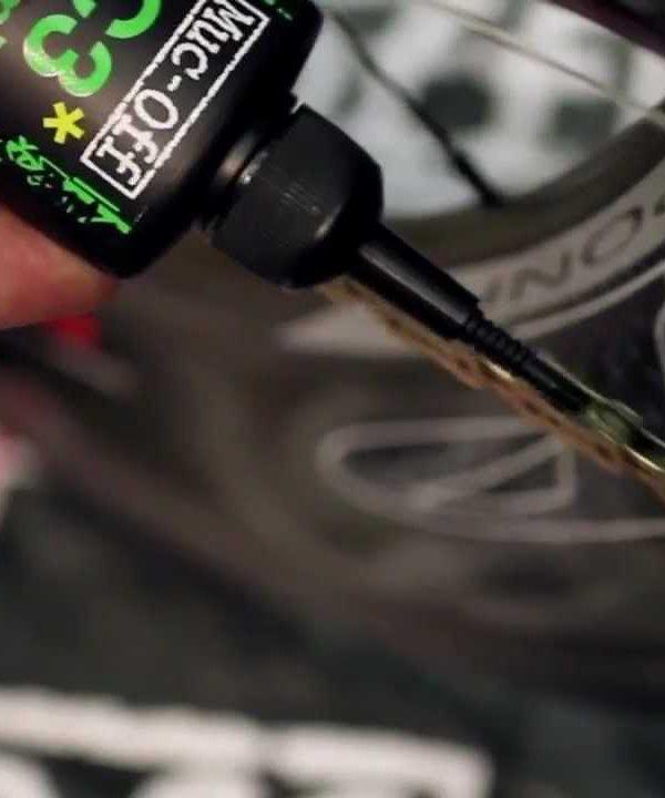 Muc-off, Lubrificante catena bici C3 Dry Lube