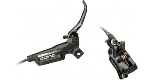Freni e-mtb SRAM Guide RE kit