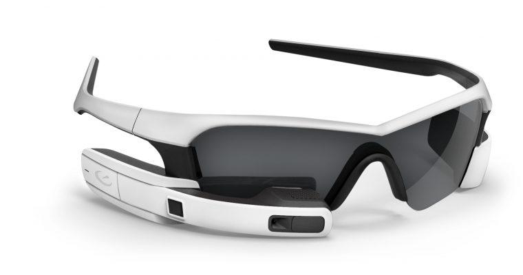 Recon Jet occhiali smart