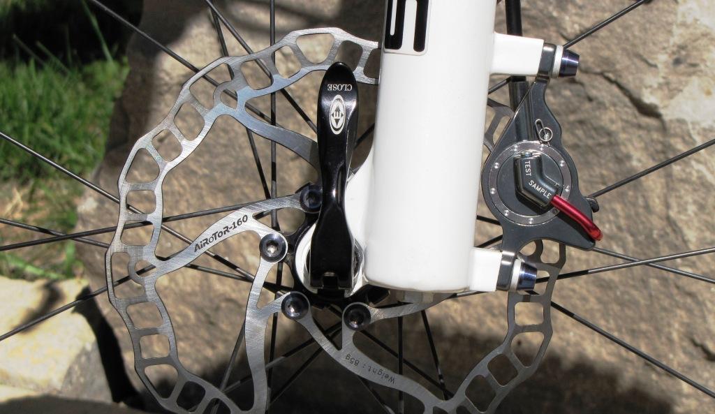 Scegliere pastiglie freni mountain bike