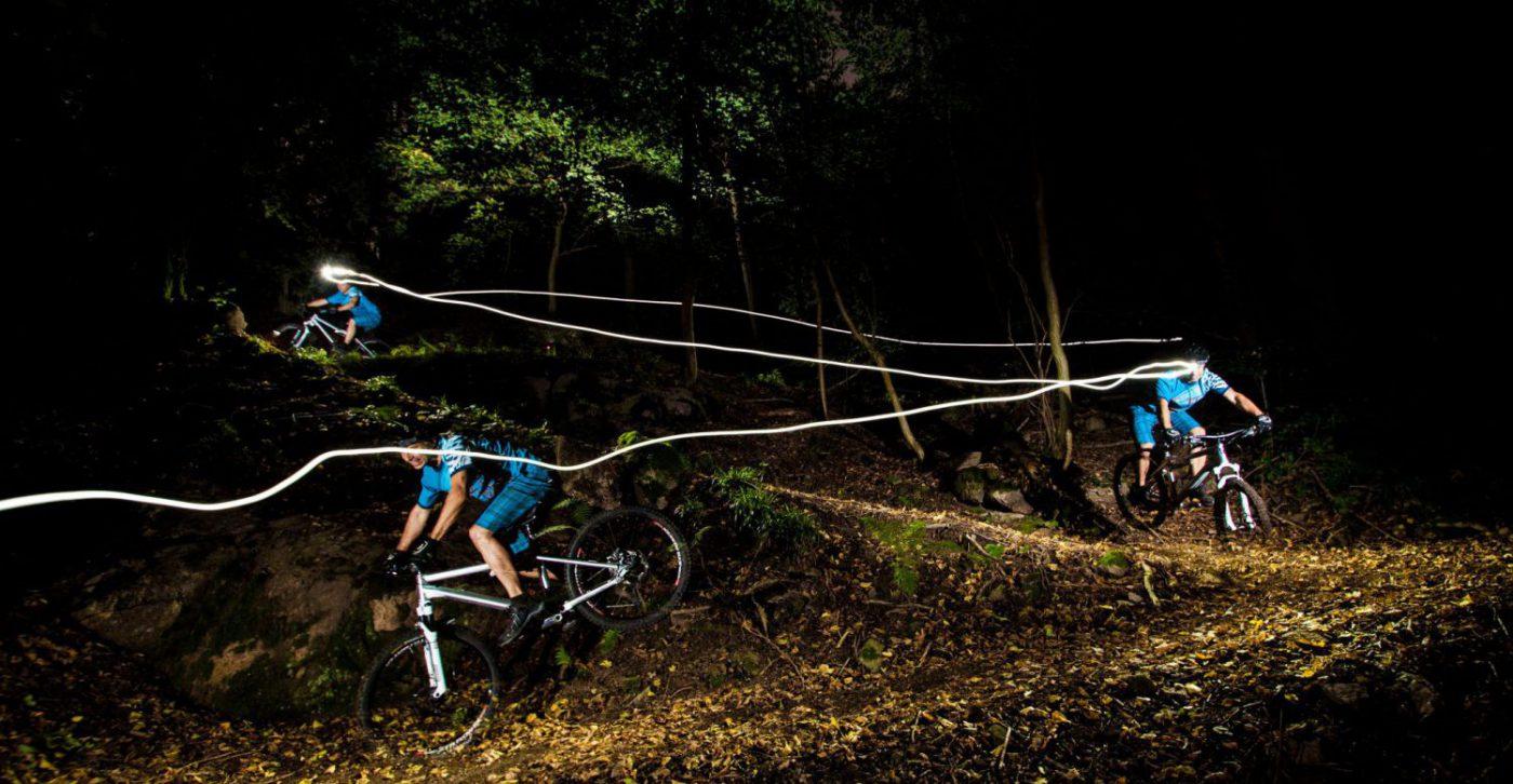In mountain bike di notte ecco cosa devi sapere mtb gear