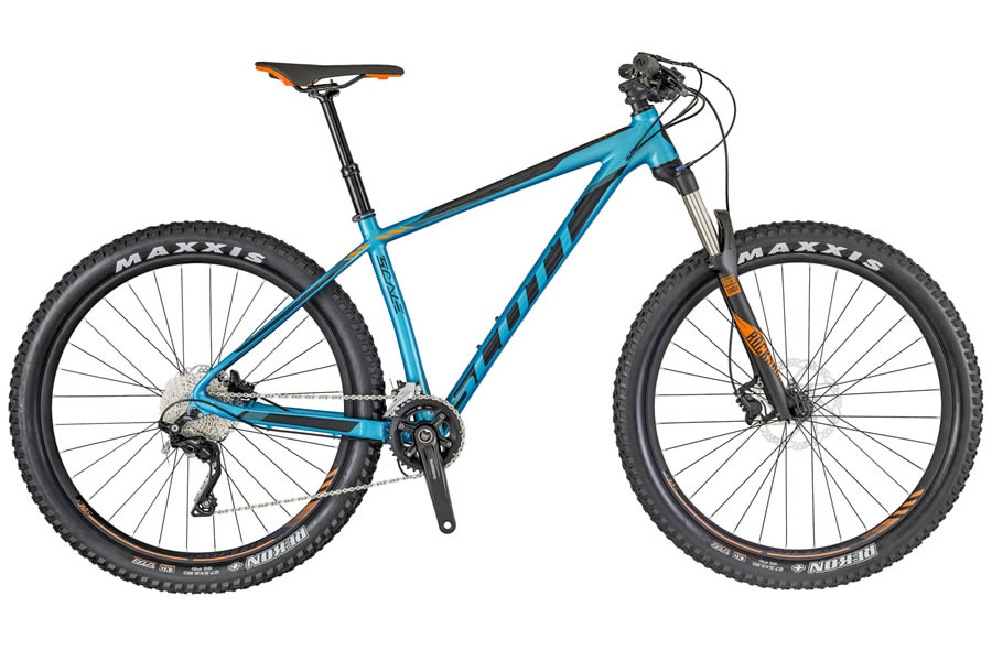 Scott Scale 720 Plus 2018