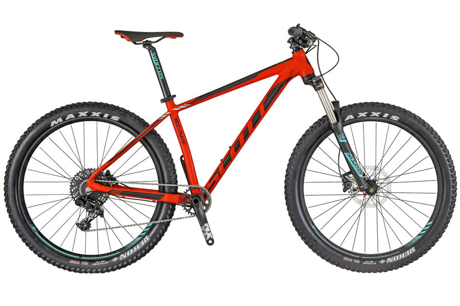 Scott Scale 730 Plus 2018